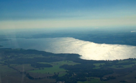 NaturNah: Der Naturschützer vom Selenter See