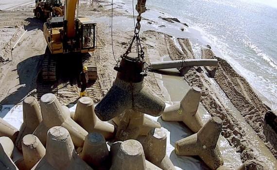 NaturNah: Sand für Sylt