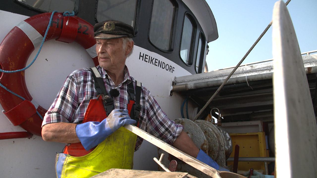 NDR – die nordreportage<br/>Einmal Fischer immer Fischer