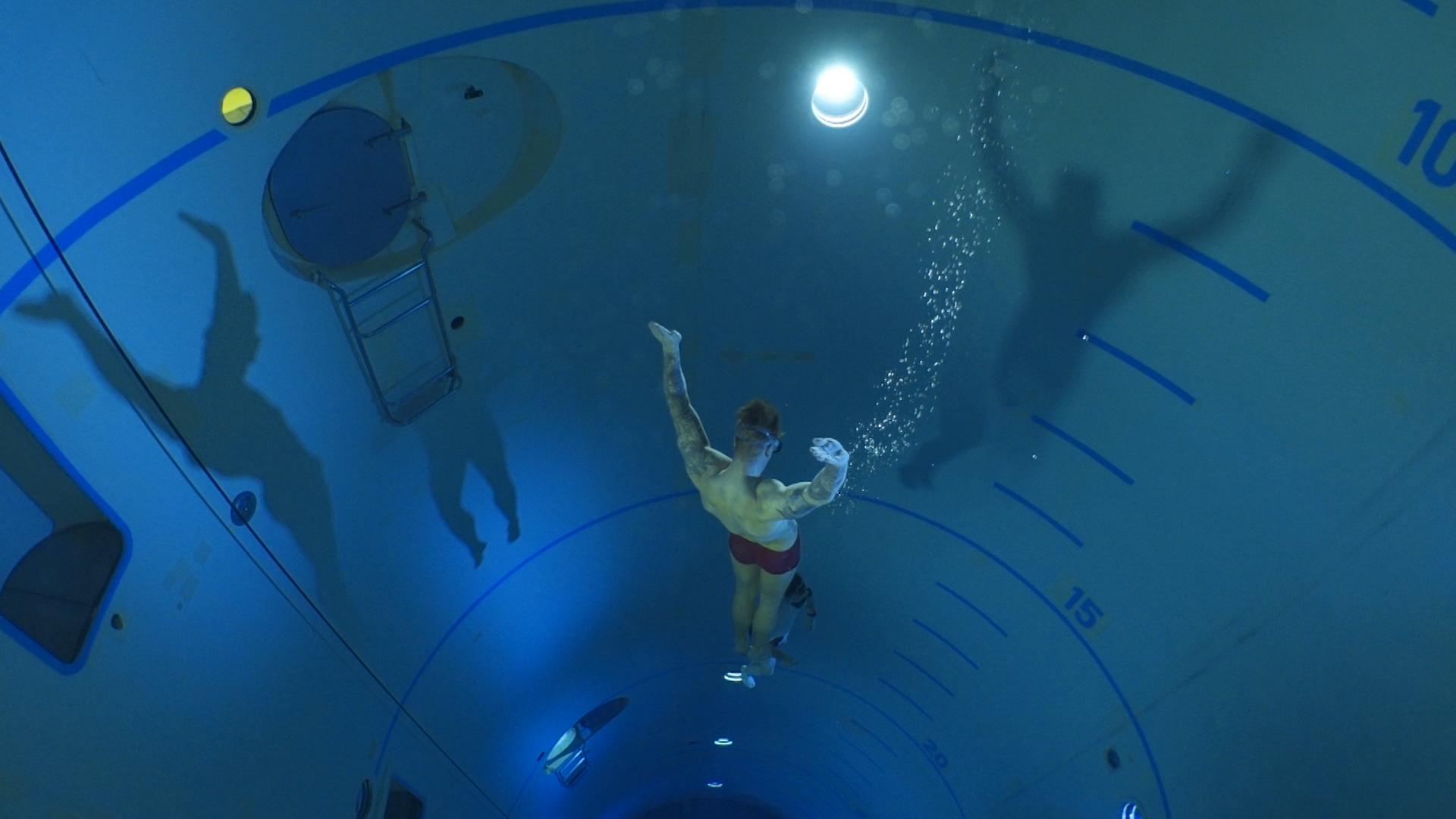 NDR – Wie geht das?<br>Rettung aus dem <br>U-Boot